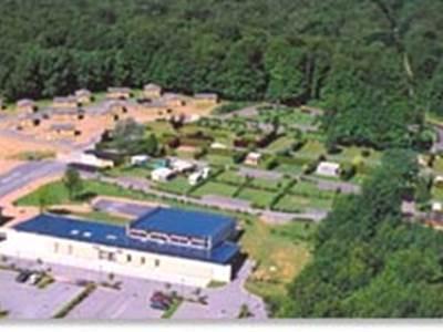 Domaine de la Motte Camping 5*