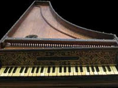 Récital de piano à l'Eglise de Rumigny