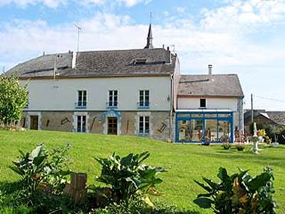 """Chambre d'hôtes n°9953 """"Milaville""""  - BOURNONVILLE Joël et Jocelyne"""