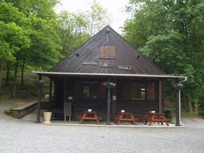Visite guidée groupes- La grotte de Nichet