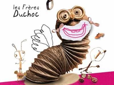Marionnettes musique et chansons : Vous voulez rire ?