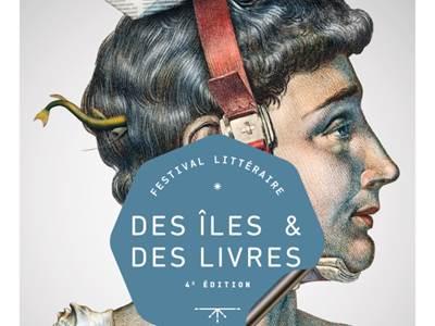 """Festival littéraire """"Des îles et des livres"""": Rencontre avec l'écrivain Patrick Chamoiseau"""