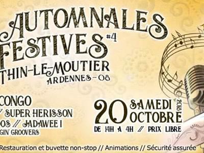 Les Automnales Festives