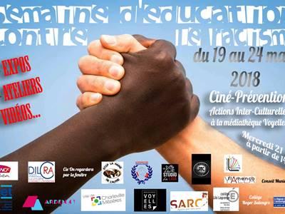 Semaine de la lutte contre le Racisme