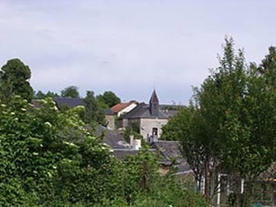 Les villages et leurs clochers