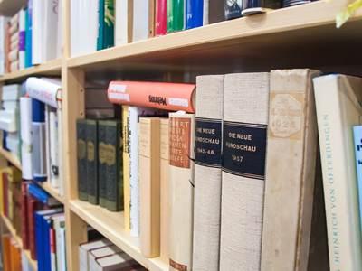 21ème Salon du livre
