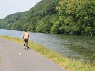 """Location de vélos - """"Le Temps des Cerises"""""""