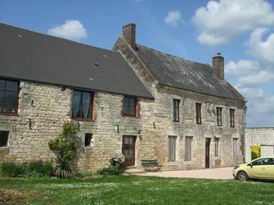 Gîte de France n°316 Le Bois Georges