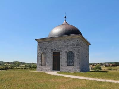 """Chapel of """"Walcourt"""""""