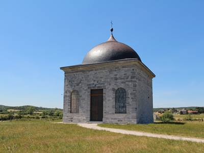 "Chapel of ""Walcourt"""