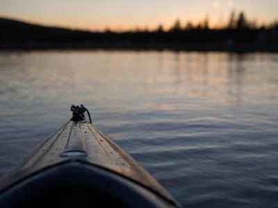 Randonnée Pique Nique en Canoë Kayak
