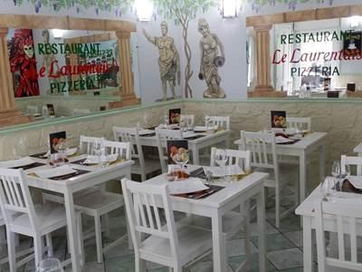 """Pizzeria """"Le Laurentais"""""""