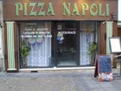 """Pizzeria """"Napoli"""""""