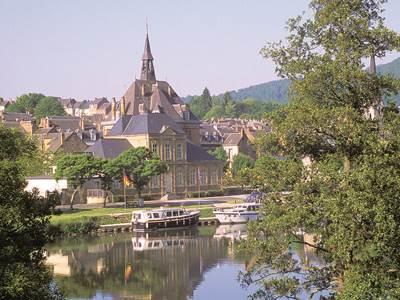 Village of Haybes
