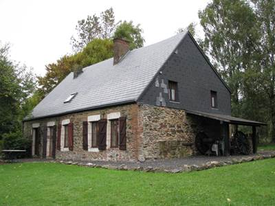 Gîte de France 225 - Le Caprice