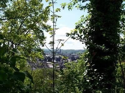 Sortie nature en ville: Charleville-Mézières