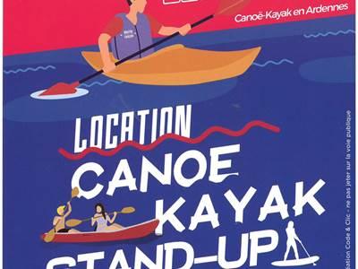 Canoe semoy