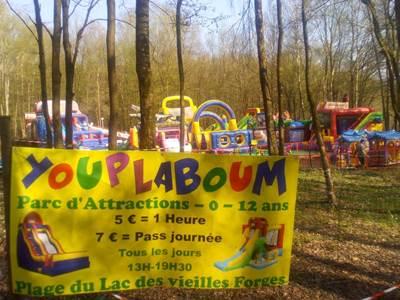 YouPlaBoum Parc