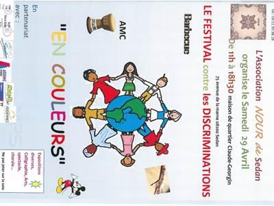 Festival contre les discriminations