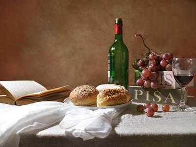 /!\ ANNULÉ /!\ Entre Lignes et Vignes - Salon du livre et du vin