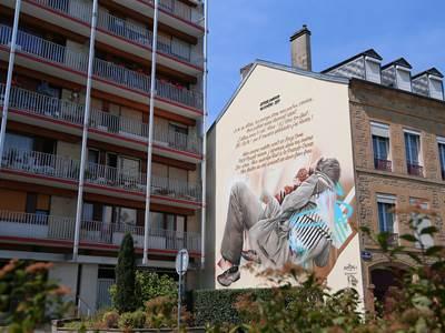 Visite guidée VAH Charleville : Parcours Rimbaud