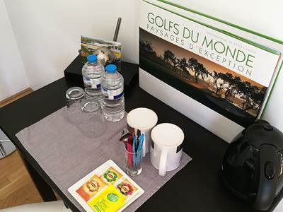 chambre Golf