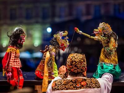 Gp - Le festival mondial des théâtres de marionnettes - Excursion 1 jour