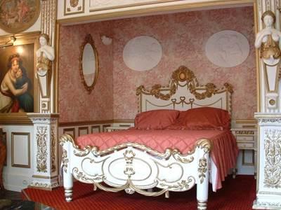 Weekend romantique au Château de Montaubois