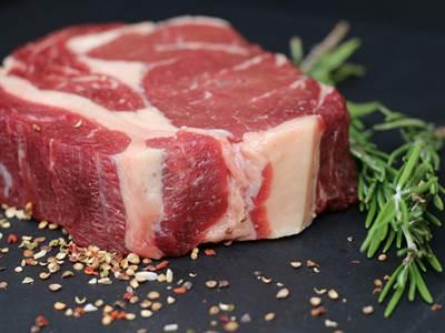 La Ferme du Gravier du Bois- Boeuf, porc, charcuterie, agneau