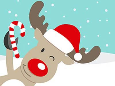 Boutique de Noël à l'Accueil Touristique du Site de Woinic