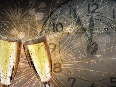 Soirée Nouvel An
