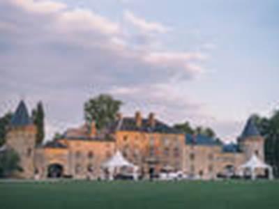 H - Weekend Bien-être au domaine Château du Faucon
