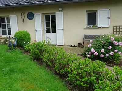 Chambres d'hôtes n°9948 - La Maison de l'Etang