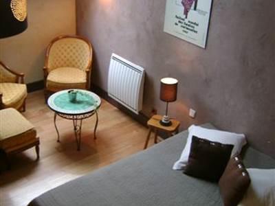 Chambres d'hôtes - Côté Chambres