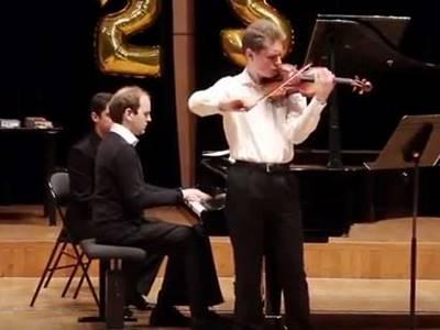 Concert Classique: Soirée Franco Brésilienne au Chalet musicien des Hauts Buttés