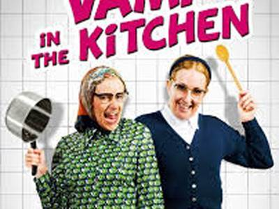 "Spectacle ""Vamp in the kitchen"""