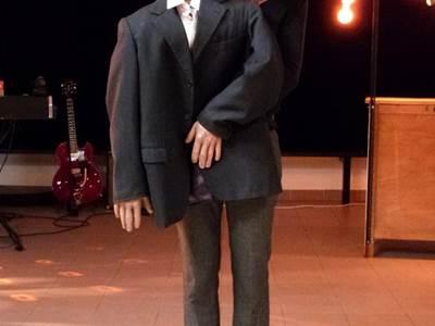 """Marionnettes : Spectacle  """"Tu danses ? Bagatelle #2 """""""