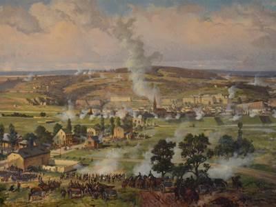 """Exposition """"Sedan et la guerre de 1870-71"""""""