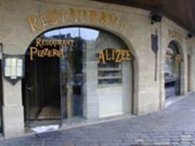 """Pizzeria """"Alizée"""""""