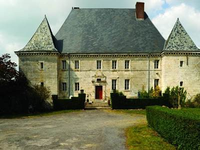 Maison forte du Maipas