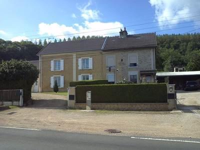 1870 - Maison du Tisserand
