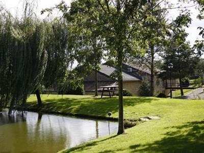 Les Etangs du moulin d'Harcy, maison d'hôtes proche de Charleville-Mézières
