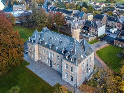 Château de Wallerand : Séjour gastronomique «Natura Daily»