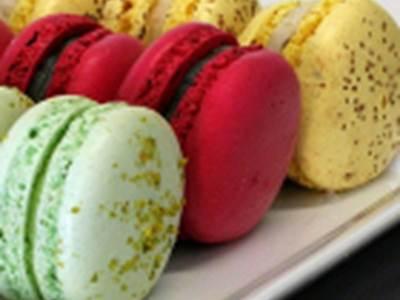 Ateliers Macarons