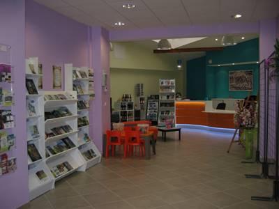 Office de Tourisme Vallées et Plateau d'Ardenne - Rocroi