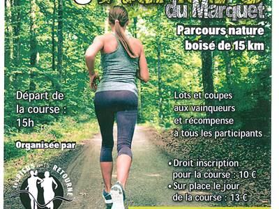 7e Course nature du Marquet