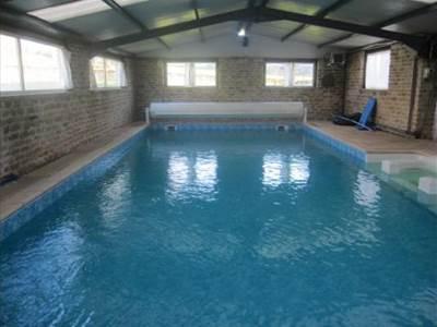 Maison avec jardin entre Charleville-Mézières et Verdun, piscine chauffée