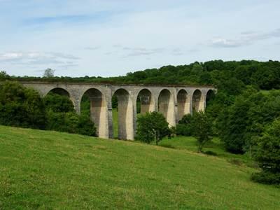 Viaduc d'Ariétal