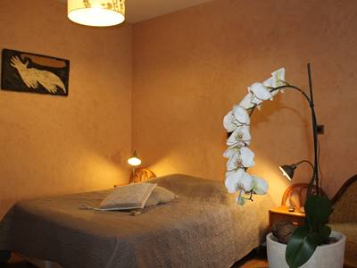 Chambres d'hôtes n°7702 - Côté chambres