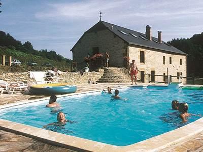 Gîte n°236 - L'Neu Moulin